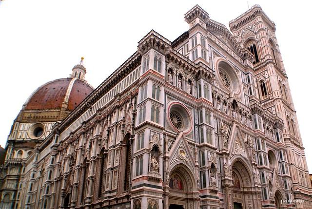 Que ver en Florencia 1