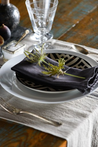 Table Settings - JM 14