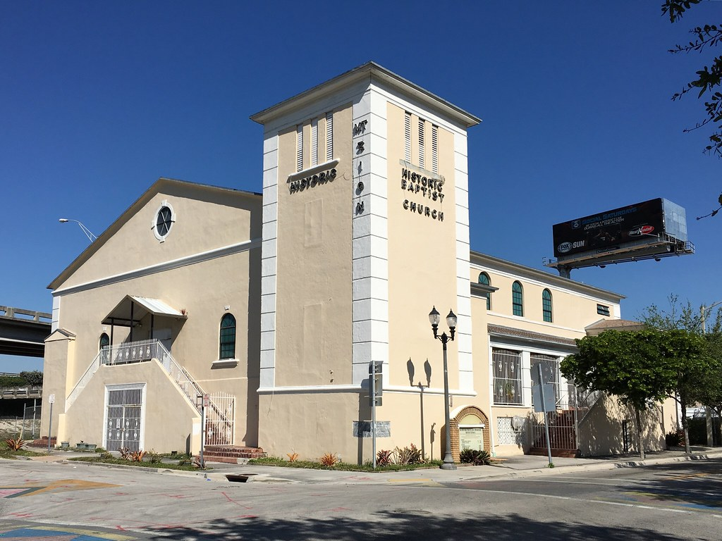 Victoria Hospital - Miami-Dade County Florida - Around Guides