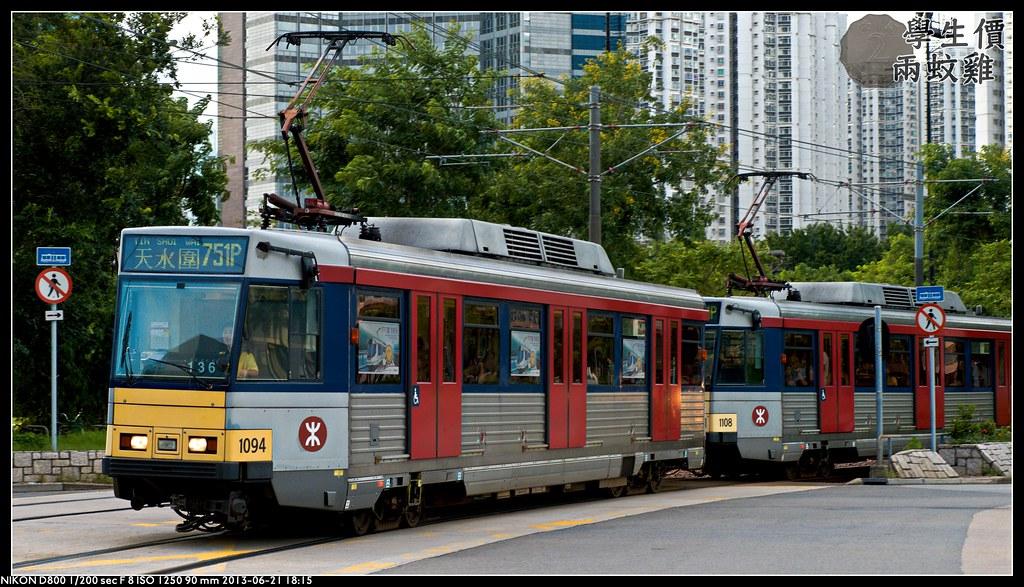 使用定焦鏡頭拍攝輕鐵的經驗(多圖) - 香港鐵路 (R1) - hkitalk.net 香港交通資訊網 - Powered by Discuz!