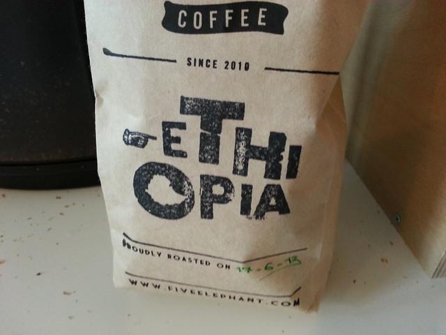 FiveElephant Ethopia