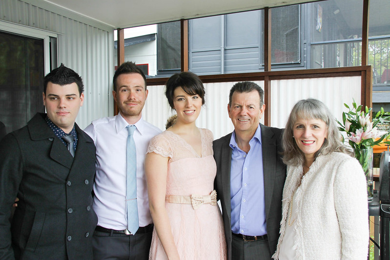 wedding 14 july 2013 - family