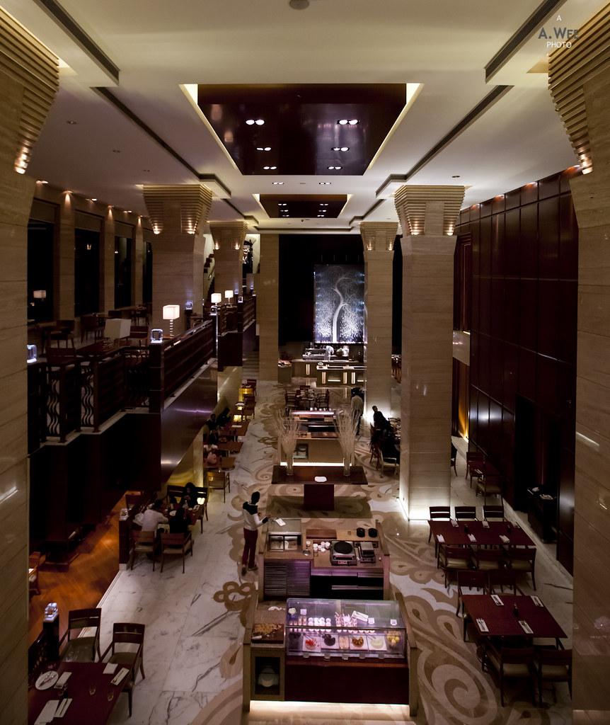 Main Floor Cafe and Restaurant