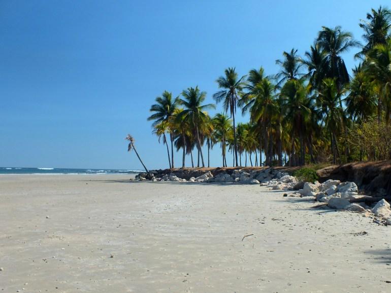 Also don't miss Samara Beach