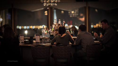 The Bar at Riverwinds