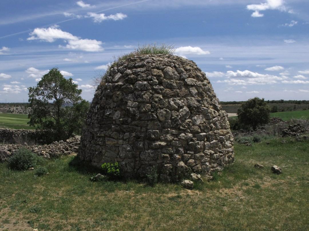 Refugio de pastor en la paramera. Autor, Jacilluch
