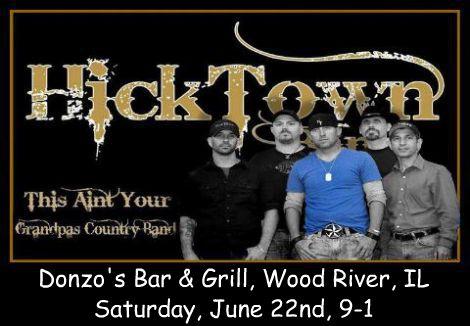 Hicktown 6-22-13