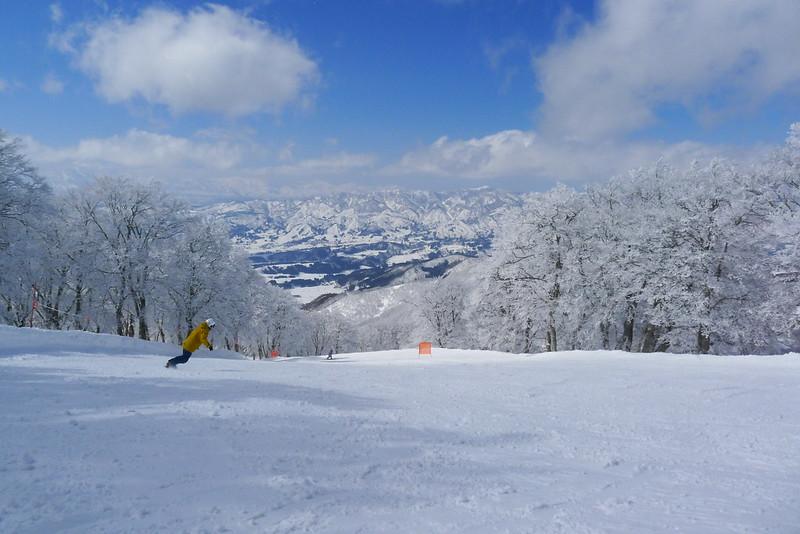 [日本滑雪] 野澤溫泉的樹冰美景 @ 【跟著柚子去旅行】·旅遊美食3C 部落格 :: 痞客邦