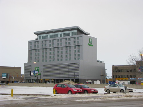 Holiday Inn Supermax Prison