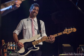 Dweezil Zappa @ the Commodore Apr 25, 2017 by Tom Paille (15 of 22)