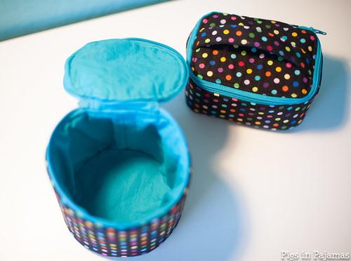 Sew Sweetness Kismet Trinket Boxes