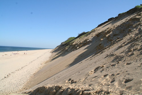 Dune and the Sea