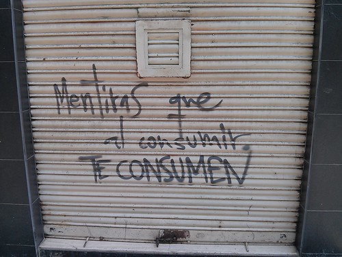 Consumismo impulsivo by debolsillo