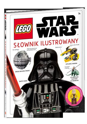 AMEET LEGO Star Wars Słownik ilustrowany