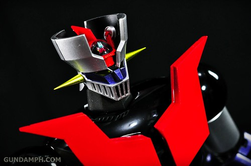 DX SOC Mazinger Z and Jet Scrander Review Unboxing (82)