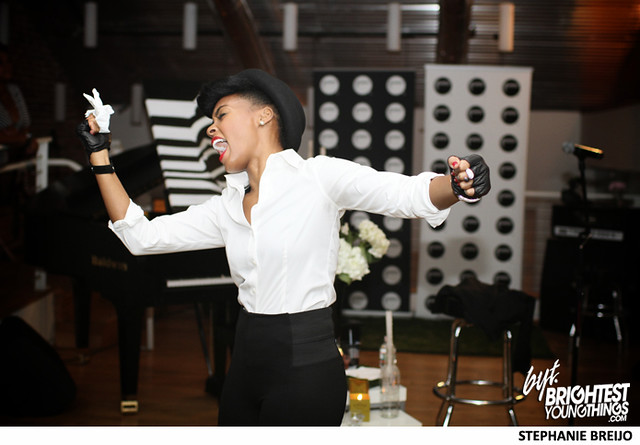 Janelle Monae Electric Lady Photos DC Brightest Young Things14