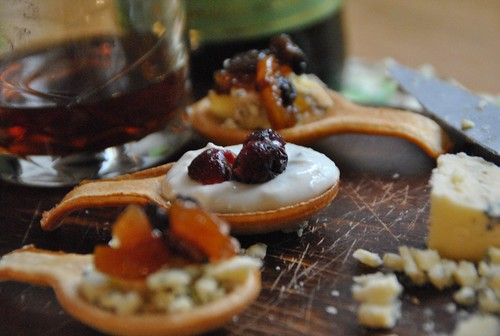 Christmas Entertaining Canapes Easy Cheap Aldi