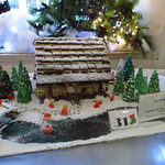 Hyatt Gingerbread House Lane 27