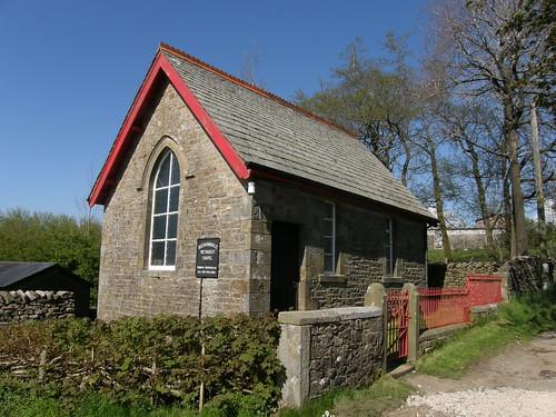 Roeburndale Chapel