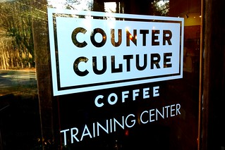 Counter Culture Coffee Durham Training Center 2