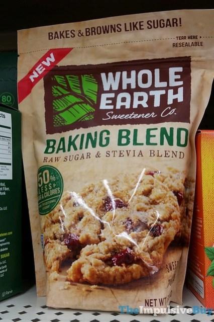Whole Earth Sweetener Co. Baking Blend