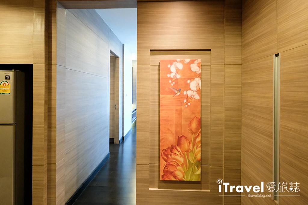 曼谷公寓酒店 Qiss公寓毕里斯 Qiss Residence by Bliston 13