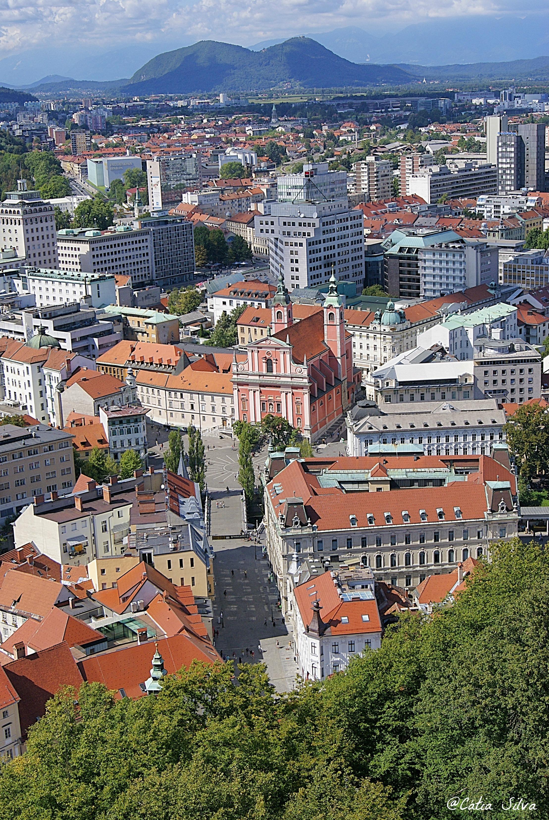 Eslovenia - Liubliana (9)