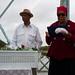 Paul McKay Memorial, New Orleans, LA, November 16, 2013