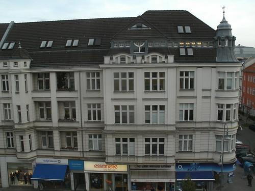 Schloßstraße in Steglitz