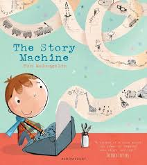 Tom McLaughlin, The Story Machine
