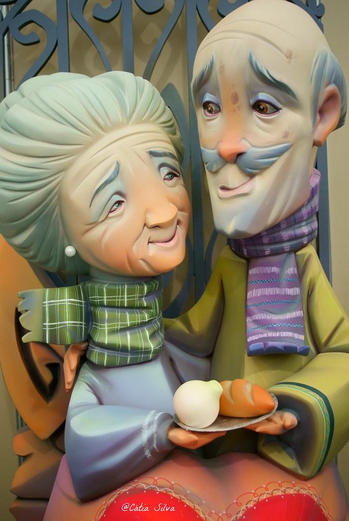 Fallas 2014 - Exposición del Ninot  (19)