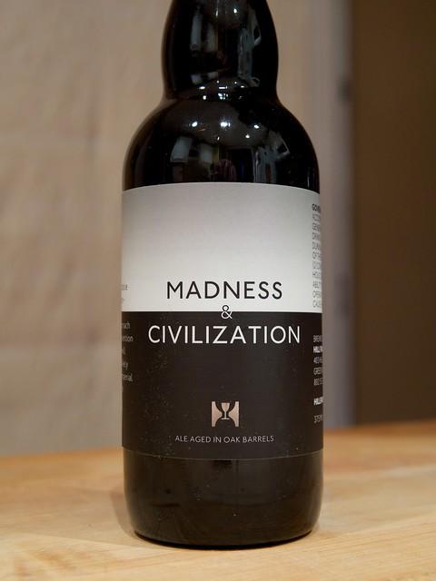 Hill Farmstead Madness And Civilization #3