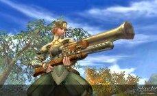 Aika Online Screenshot