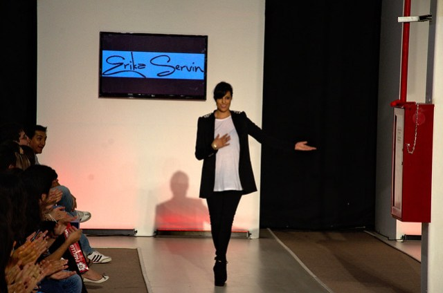 Erika Servin - Intermoda Trends