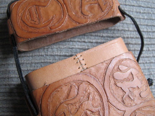 leather case - 7