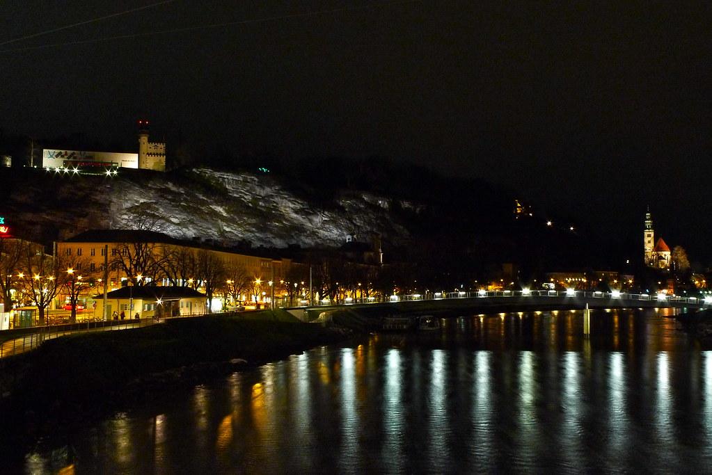Salzburg Itävalta