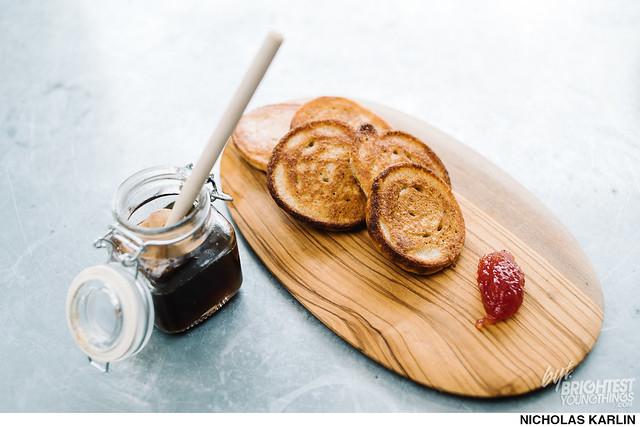 Foie Gras Pancakes-5