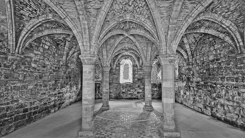 Chapter House.