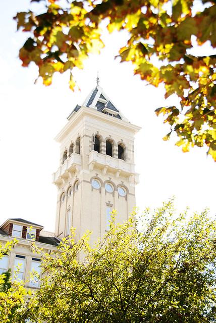 USU Campus 3