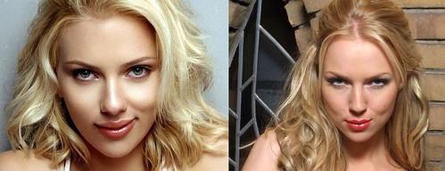 11. Scarlett Johansson - Ancilla Tilia