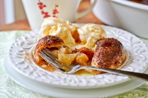 Apple Dumplings-11