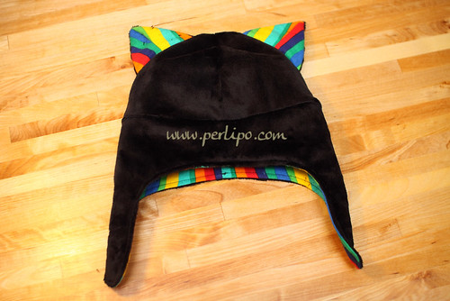 Cat Hats Tutorial