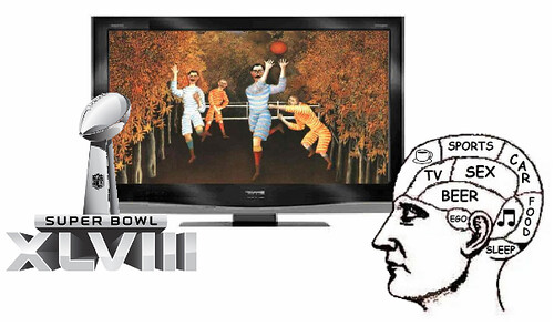 Super Bowl Stories You May Have Missed