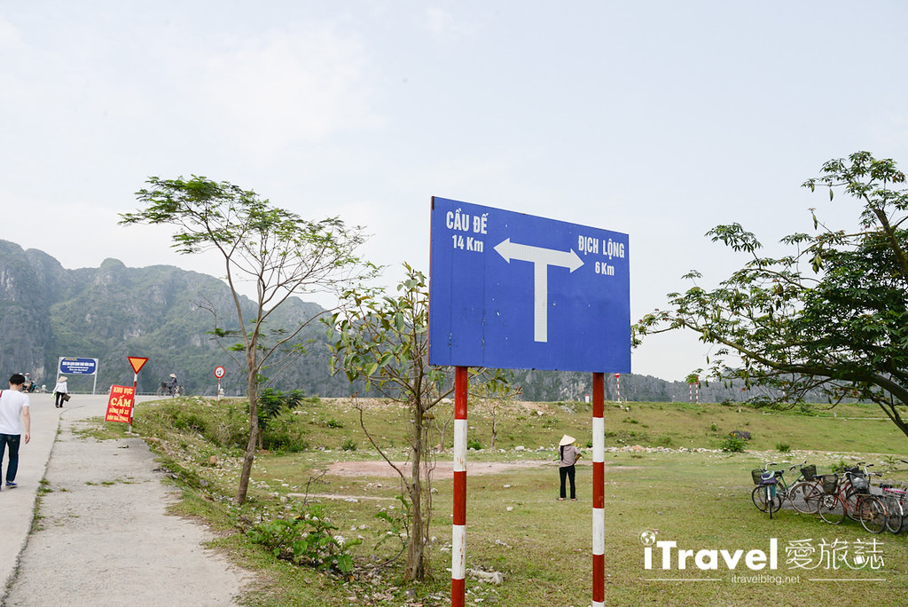 越南宁平游船 Van Long Nature Reserve (6)