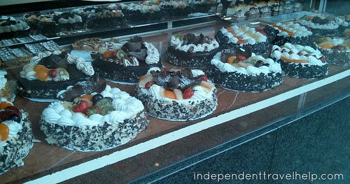 desserts, puddings, cakes, sweets, antwerp, belgium