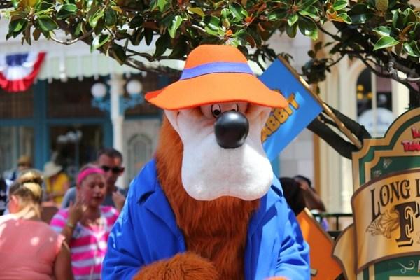 Long Lost Friends Week 2 at Walt Disney World