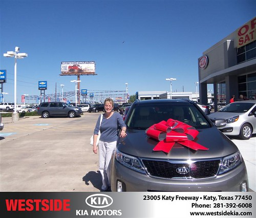 Happy Birthday to Paul M Spindler from Moore Jerry and everyone at Westside Kia! by Westside KIA