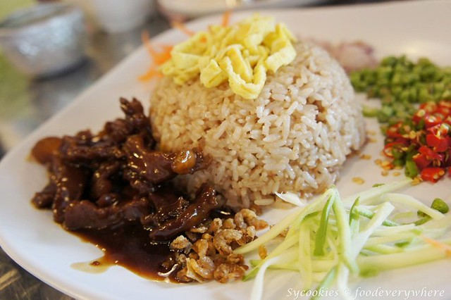 11.belacan fried rice RM12@i'm spicy (1)