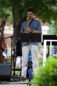 Dave Sterner Quintet 003