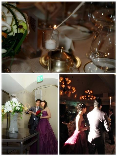 JP Wedding Light Service